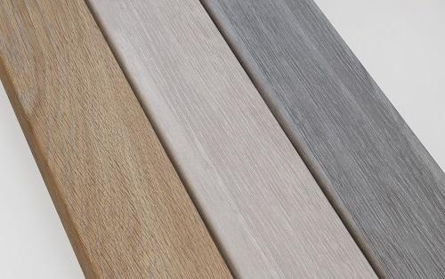 Okna PVC - drewnopodobne