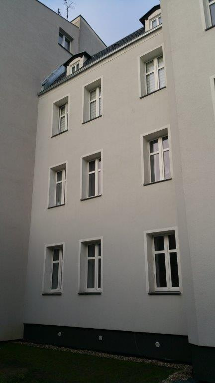 okna pvc poznań jeżyce