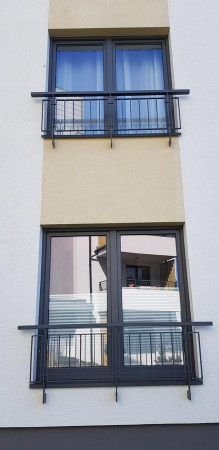 Okna PVC Martom w Sianożętach