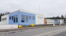 Okna Martom w szkole podstawowej w Kobylnicy