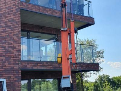 Specjalistyczny montaż okien