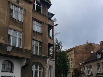 Wymiana okien w mieszkaniu w Poznaniu
